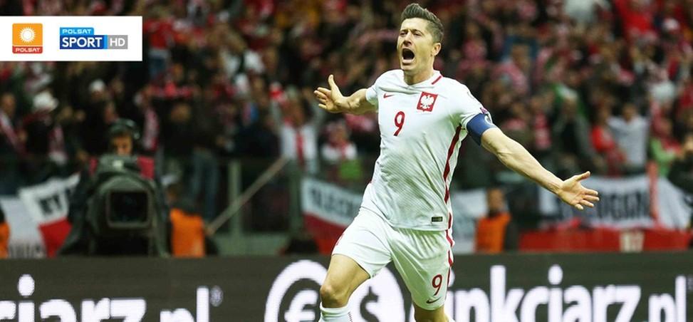 Rekordowa widownia meczu Polska – Czarnogóra!
