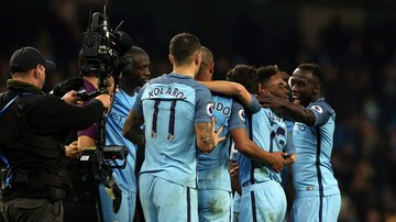 2016-12-26 Świetna druga połowa Manchesteru City! Obywatele rozbili Hull
