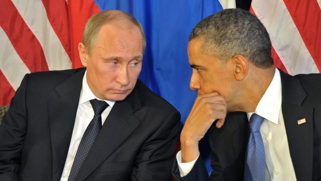 USA: Obama przedłużył o rok sankcje wobec Rosji za działania na Ukrainie