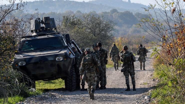 Serbia i Macedonia zamknęły granice dla uchodźców z Afryki i Azji