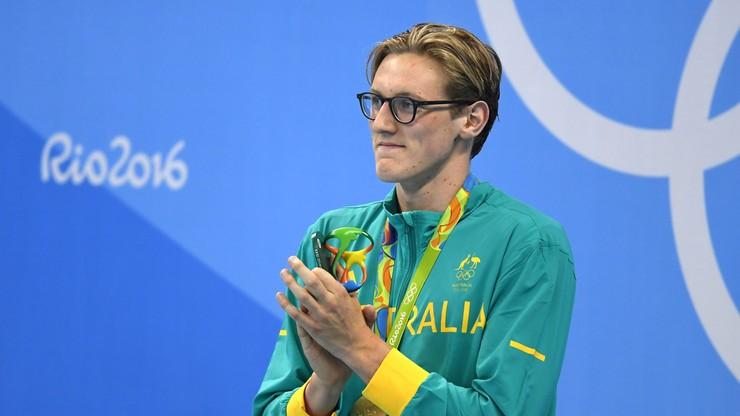 Kibic uratował życie mistrzowi olimpijskiemu!