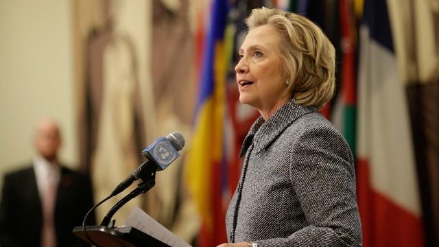 Hilary Clinton wznowi kampanię w czwartek