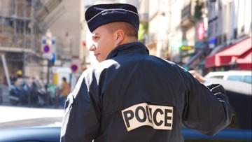 07-08-2016 13:19 Strzelanina w Marsylii. Dwie osoby nie żyją, 14-latka jest ranna