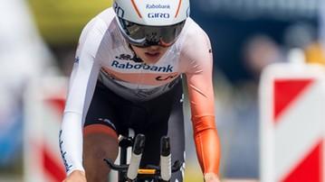 2016-07-09 Giro d'Italia kobiet: Niewiadoma wciąż siódma