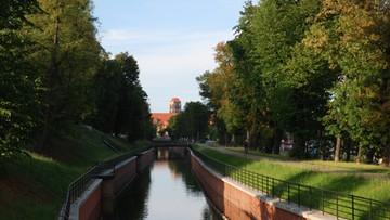 08-05-2016 12:49 Gdańsk:  mieszkańcy szkolą się, by służyć turystom za przewodników