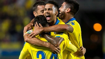 2016-09-24 Gorący mecz w Las Palmas! Real stracił kolejne punkty