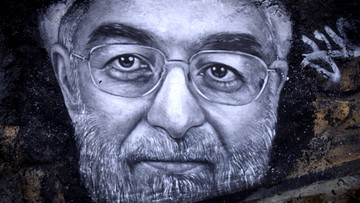 16-08-2016 17:37 Iran: były prezydent z zakazem wychodzenia do teatru