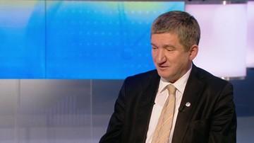 Wenderlich: Gowin nie zostanie szefem MON