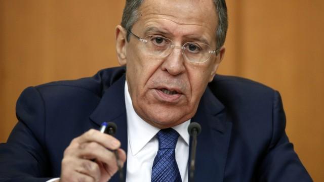 Ławrow i Kerry zaniepokojeni eskalacją napięcia w Górskim Karabachu
