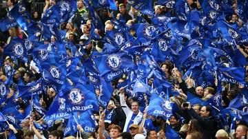 2017-12-12 Wielka wpadka kibiców Chelsea na meczu z beniaminkiem!