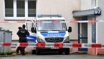 12-10-2016 23:34 Niemcy: podejrzany o planowanie zamachów Syryjczyk popełnił samobójstwo w celi