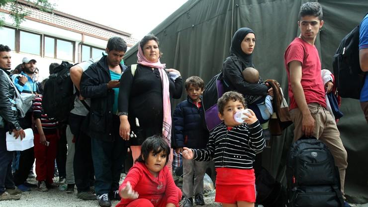 MSW: Samorządy nie dostaną pieniędzy na uchodźców