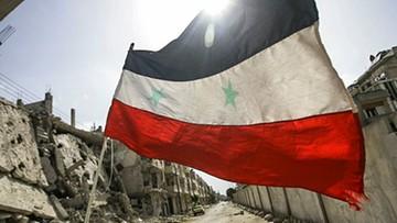 21-02-2016 10:01 Syria: podwójny zamach w Hims. 46 osób zabitych