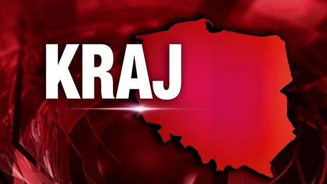 Wypadek szkolnego autokaru pod Częstochową - ranne dzieci