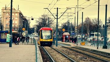 09-09-2016 12:01 Pobity w tramwaju w Warszawie. Bo mówił po niemiecku