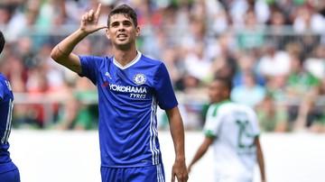 2016-12-23 Szokujący transfer z Chelsea do Chin. Wielkie pieniądze!
