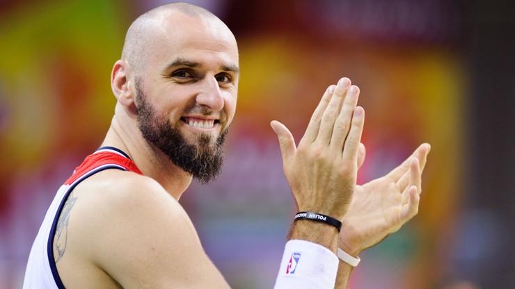 2017-03-23 NBA: Wizards lepsi od Hawks, Gortat zrobił swoje