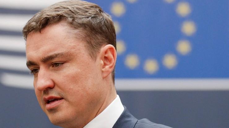 Wotum nieufności dla premiera Estonii. Prorosyjska partia blisko władzy