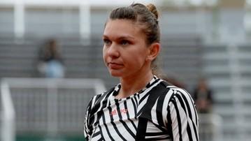2016-07-29 WTA Montreal: Kerber i Halep w półfinale