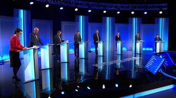 Debata 8 liderów: służba zdrowia