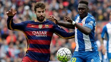 2016-12-16 Derby Barcelony na koniec roku