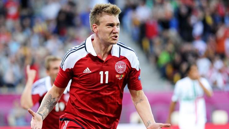 Piłkarze z Premier League pomagają Bendtnerowi wrócić do formy