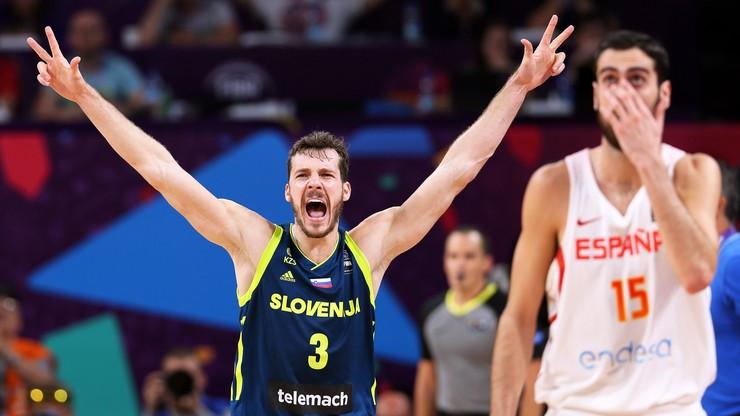 Stuhec i Dragic najlepszymi sportowcami Słowenii w 2017 roku
