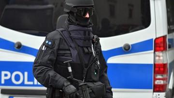 Zatrzymany w Lipsku Syryjczyk miał kontakty z Państwem Islamskim