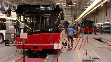 Polskie autobusy w Bergamo i Mediolanie. Solaris dostarczy pojazdy do Włoch
