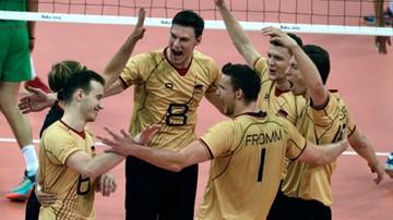 2015-06-28 Siatkarskie złoto IE dla Niemców