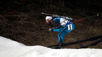 2017-03-05 PŚ w biathlonie: Francuzi najlepsi w sztafecie, Polacy zdublowani