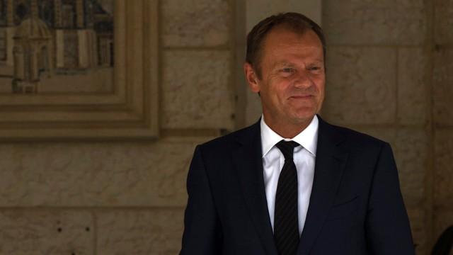 Tusk nie wyklucza szczytu UE w sprawie uchodźców