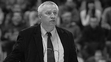 2015-11-28 Nie żyje Andrzej Kowalczyk. Trener Ostrovii Ostrów Wielkopolski zmarł po meczu