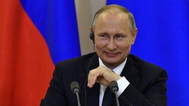 O czym Trump rozmawiał z Ławrowem? Putin: jesteśmy gotowi przekazać stenogram