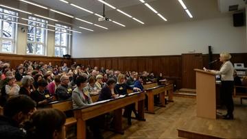 09-01-2016 17:00 Obywatelskie wysłuchanie publiczne ws. wieku rozpoczynania nauki