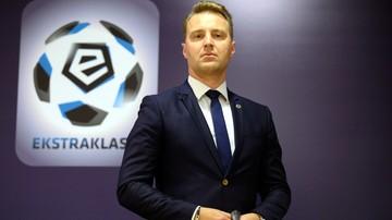 2015-11-01 Prezes Ekstraklasy: Piłka w Polsce się rozwija