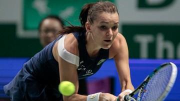 2015-11-01 Radwańska wśród krezusek! Polka dziesiąta na liście najlepiej zarabiających tenisistek
