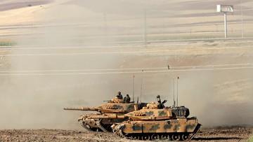 Rośnie napięcie przed kurdyjskim referendum niepodległościowym. Turcja koncentruje wojsko na granicy z Irakiem