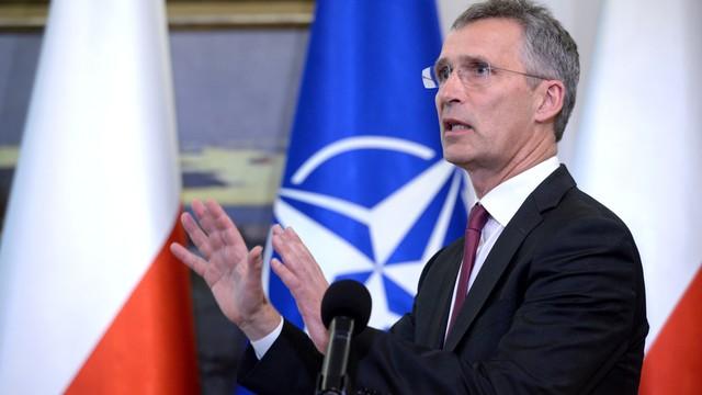 Szef NATO: Brexit nie zmieni pozycji Wielkiej Brytanii w Sojuszu