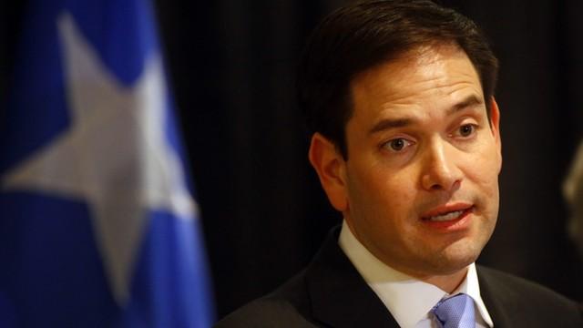 Senator Rubio wygrał prawybory Partii Republikańskiej w Portoryko
