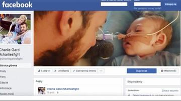 Aparatura podtrzymuje życie ciężko chorego chłopca. Watykański szpital chce przyjąć dziecko