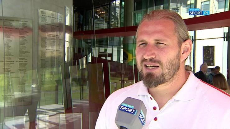 2016-07-21 Polscy lekkoatleci: Nie wierzymy Rosjanom. Powinno ich zabraknąć w Rio