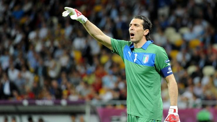 Euro 2016: Włosi nie są faworytami i to ich cieszy