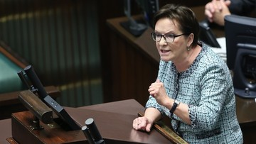 """07-07-2016 13:24 """"Co się panu porobiło, chłopie"""". Burzliwe obrady w Sejmie. Ustawa o TK przyjęta"""