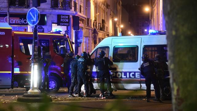 Francja: Rząd ogłasza nowy plan walki z dżihadyzmem