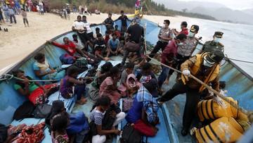 """20-06-2016 05:30 Aż 65 mln ludzi ucieka przed wojną. """"Smutny rekordowy poziom"""""""