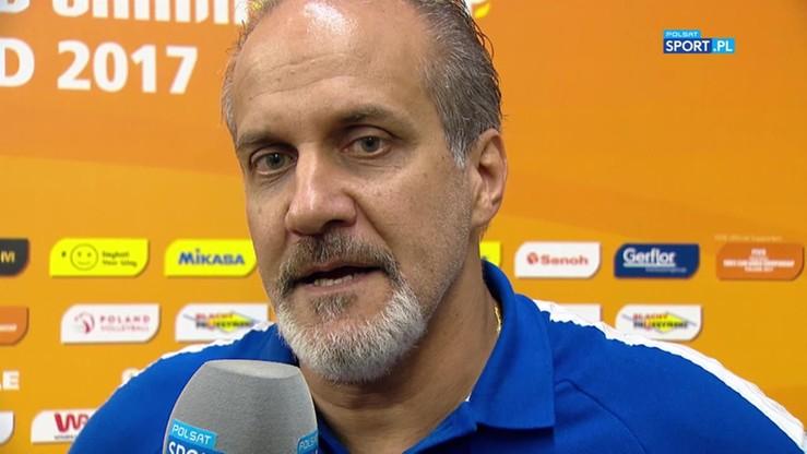 Mendez: Byłbym zainteresowany pracą z reprezentacją Polski, ale...