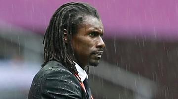 2017-12-01 Trener Senegalu: Możemy zagrać w ćwierćfinale