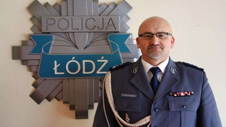 Dymisja zastępcy Komendanta Wojewódzkiego Policji w Łodzi po bójce kibiców na A1