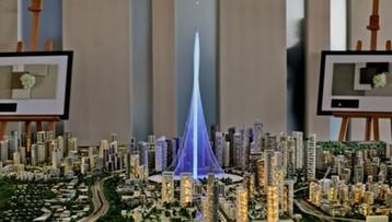 11-04-2016 18:37 Dubaj chce pobić kolejny rekord. Plan budowy nowego wieżowca